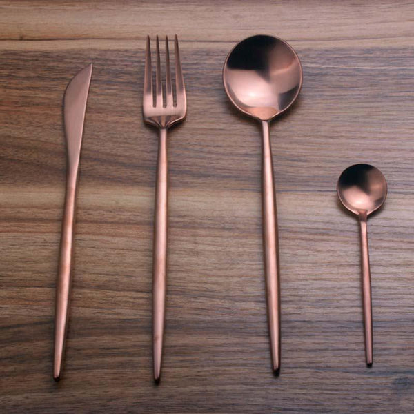 Dinnerware Set Cutlery Dinner Tableware