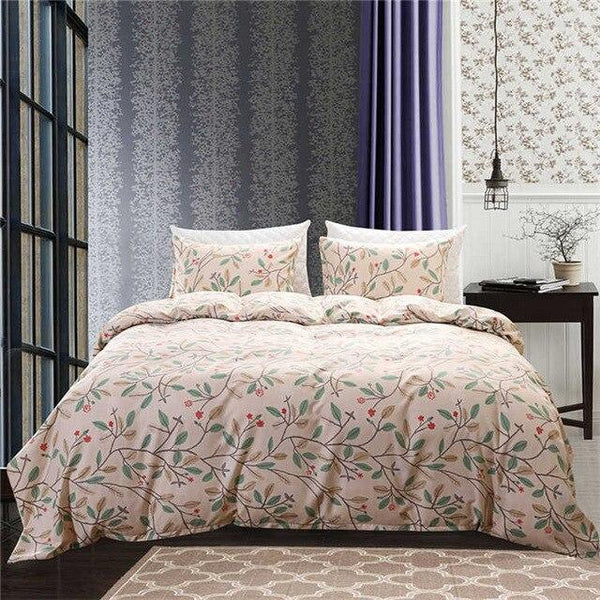 Newest Home Duvet Cover Set