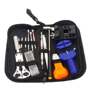 13Pcs/set Watch Repair Tools