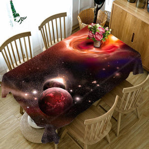 Modern Home Tablecloth