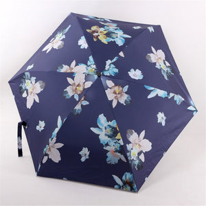 Fashion Protection Rain Umbrella