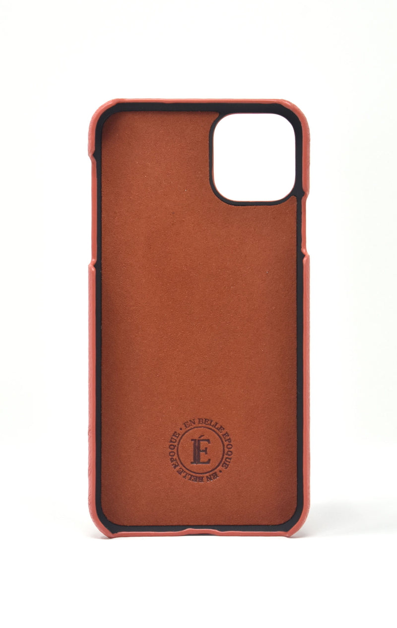 IPHONE 11 PRO CASE IN MARSEILLE CORAL