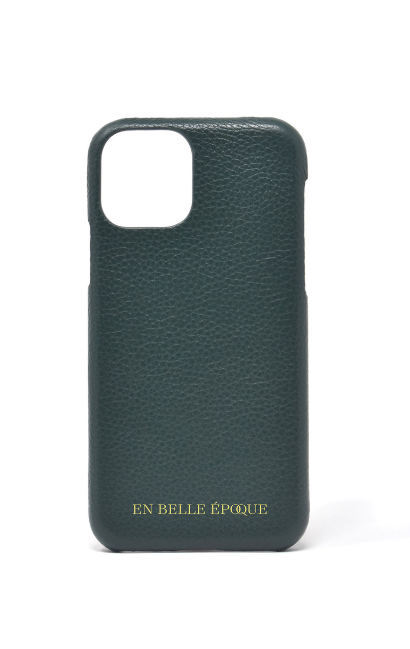 IPHONE 11 CASE IN ANNECY GREEN