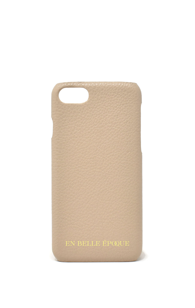 IPHONE 7 & 8 CASE IN SAINT-MALO NUDE
