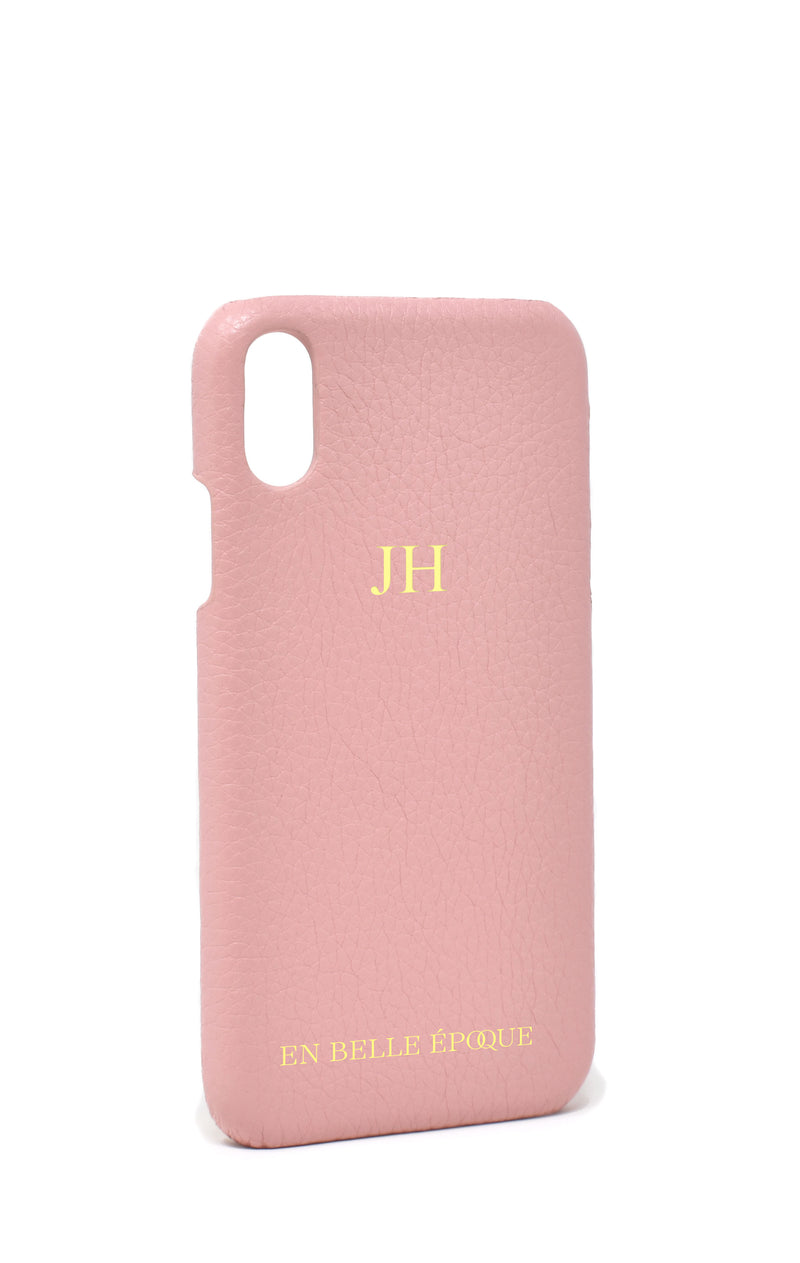 IPHONE XR CASE IN TOULOUSE PINK