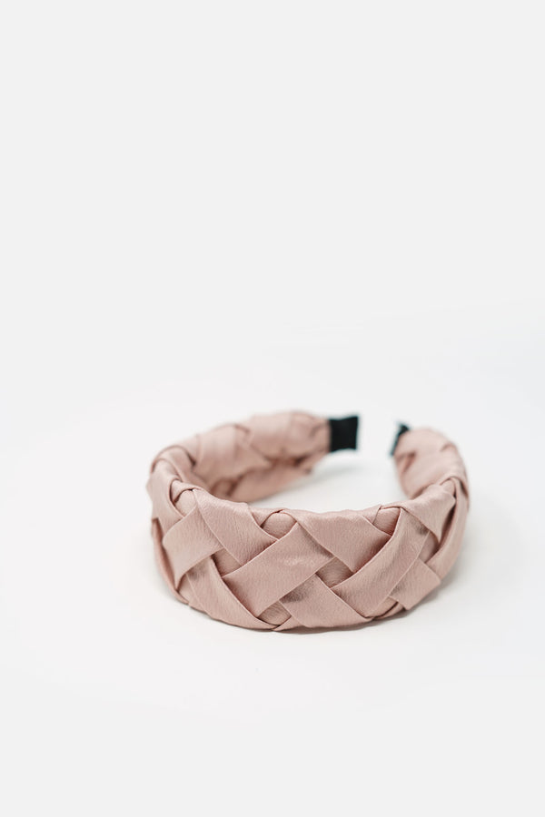 Julienne Braided Headband
