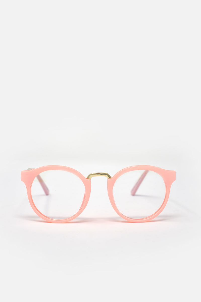 Dominique Kids Unisex Blue Light Blocking Glasses
