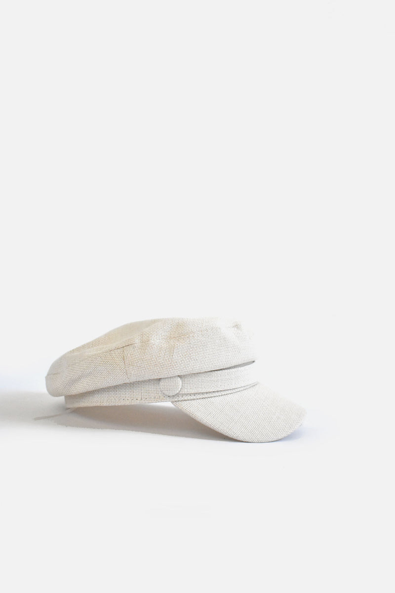 Ninette Cotton Breathable Beret