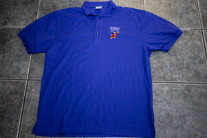 Walt Disney Imagineering Polo Size: XL Vietnam - Vintage Heaven Shop