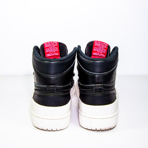Jordan 1 Retro High Double Strap Black Sail Size: 10 US - Vintage Heaven Shop