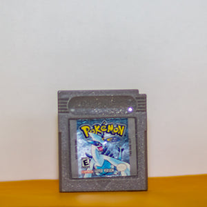 Game: Pokemon Silver Version Console: Game Boy ESRB Rating: E Made in Japan - Vintage Heaven Shop