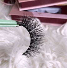 Load image into Gallery viewer, 3D Faux Mink Eyelashes