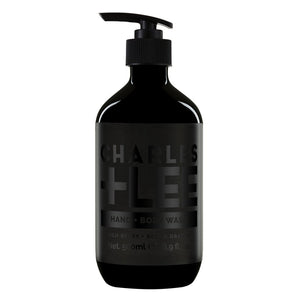 This Hand + Body Wash does not contain rare minerals harvested by the light of a full moon, nor was it created by an ultra manly lumberjack who wears flannelette + fights bears for fun. However, it is a damn good Hand + Body Wash.