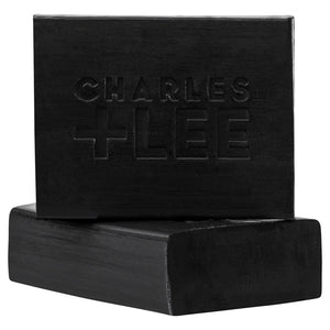Charcoal Soap Bar | Duo