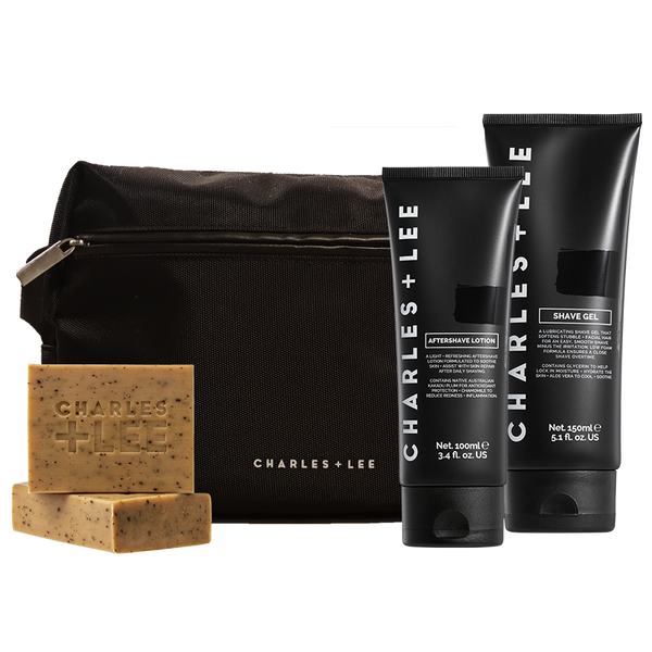 Gift Pack | Shaving Essentials