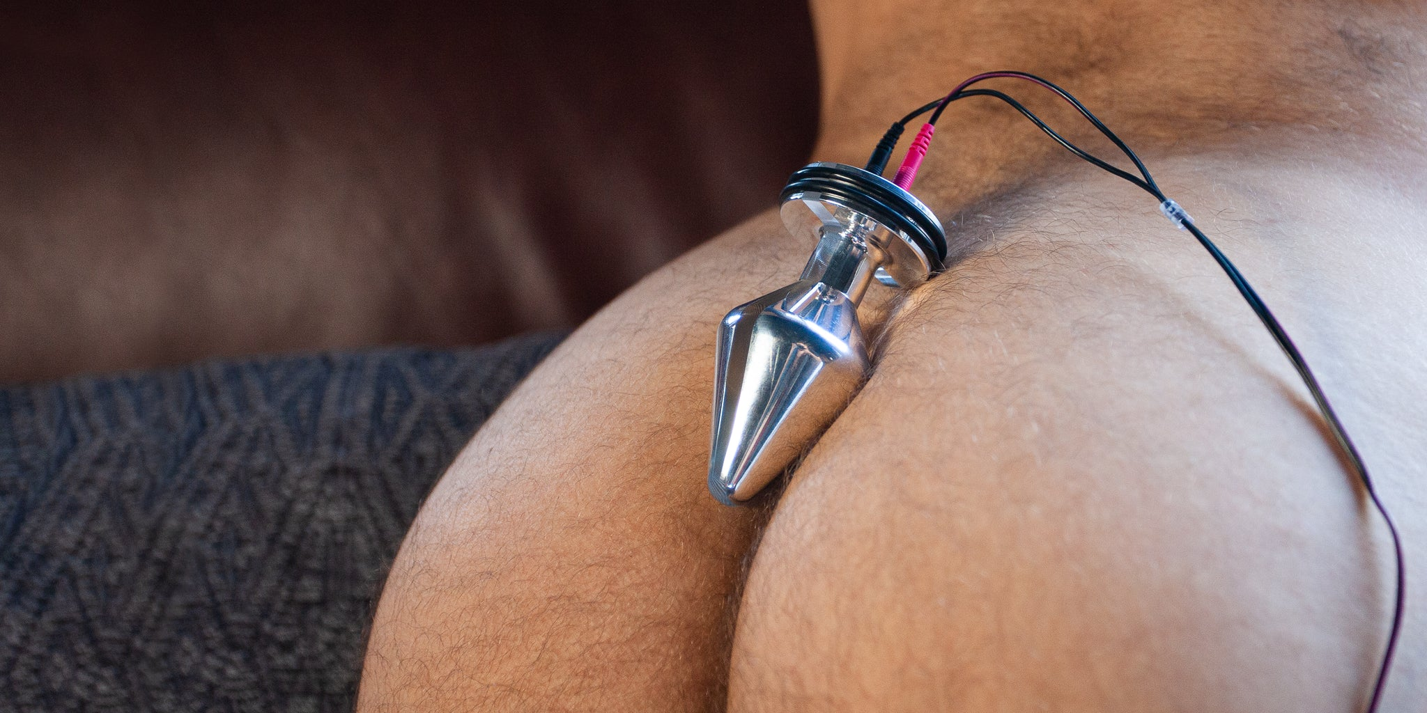 Male Stockroom Anal Toys & Gags Sale: Up to 30% Off select Butt Plugs, Prostate Massagers, Mouth Gags & More