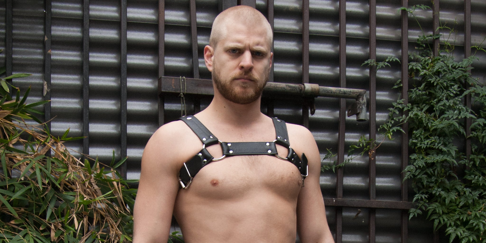 Male Stockroom: Bondage Gear, Sex Toys, and Fetish Wear for gay men. Based out of Los Angeles, California.