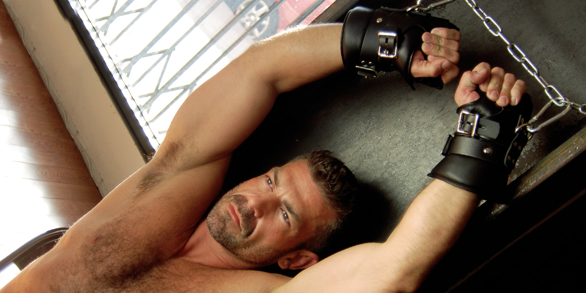 Male Stockroom In-Dependence Day Sale: Up to 30% Off select Bondage Gear, E-Stim, Male Chastity & More