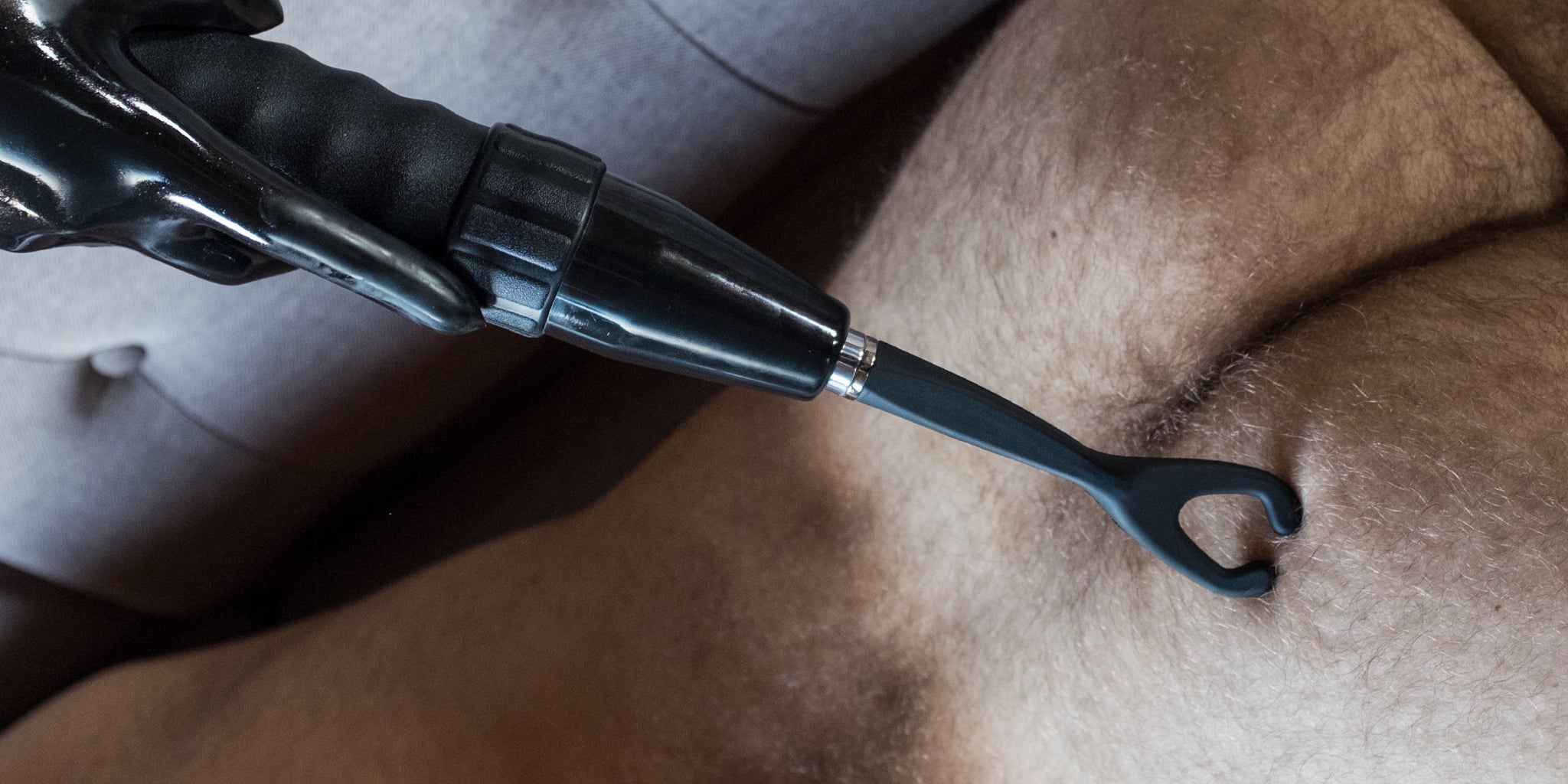 Male Stockroom: Electrosex, E-stim Products, KinkLab ElectroErotic, Neon Wand Kit, and more