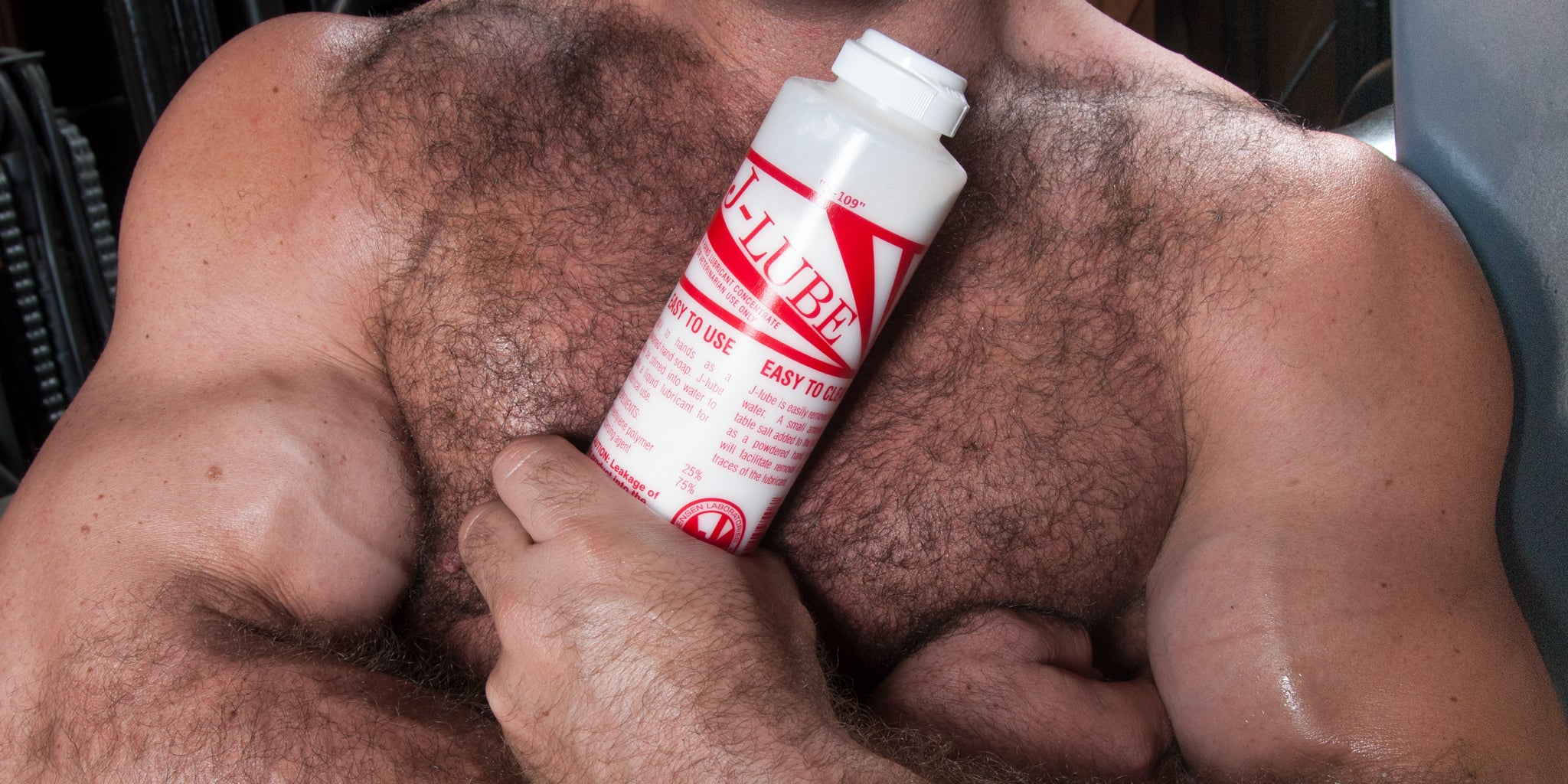 Men's Lubes & Cleaners: Personal Care Lubricants from Gun Oil, Pjur, Wicked, Swiss Navy, J-Lube, and more.