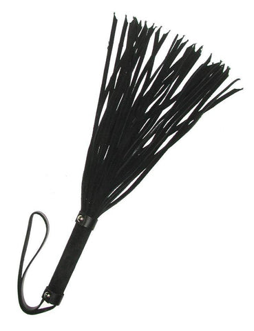 "18"" Basic Suede Flogger  BDSM GEAR WHIPS & PADDLES"