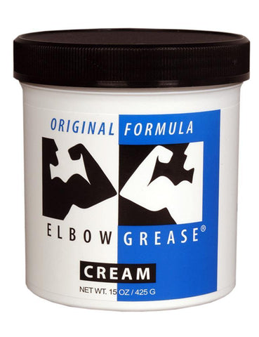 Elbow Grease Original 15 oz  SEX TOYS LUBES & CLEANERS