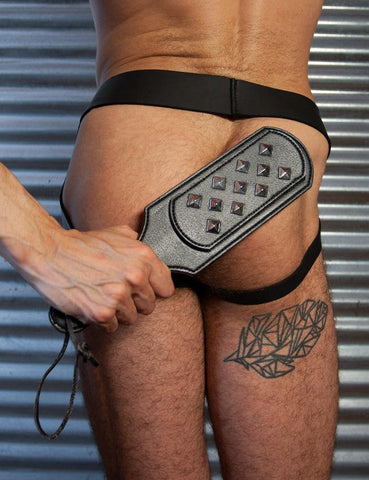 KinkLab Panamorphic Paddle 3-in-1 Spanking Set  BDSM GEAR WHIPS & PADDLES