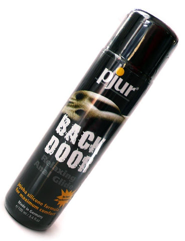 Pjur Backdoor Anal Glide Lubricant  SEX TOYS LUBES & CLEANERS