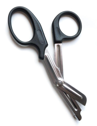 Safety Scissors  BDSM GEAR BONDAGE RESTRAINTS