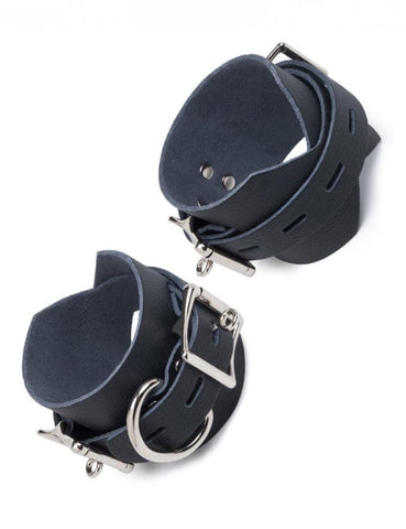 Vondage Locking/Buckling Ankle Cuffs  BDSM GEAR BONDAGE RESTRAINTS