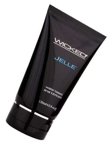 Wicked Sensual Care Jelle Anal Lubricant  SEX TOYS LUBES & CLEANERS