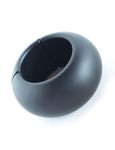 Ze Mango Magnetic Ball Stretcher, Matte Black-COCK & BALLS, NEW!, SEX TOYS-Male Stockroom