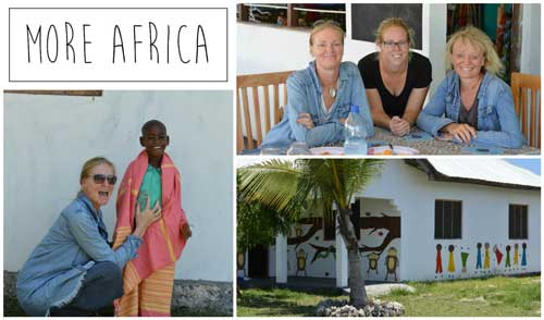 zusenzomer steunt more-africa