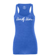 Women's Hardly Home Travel Tank