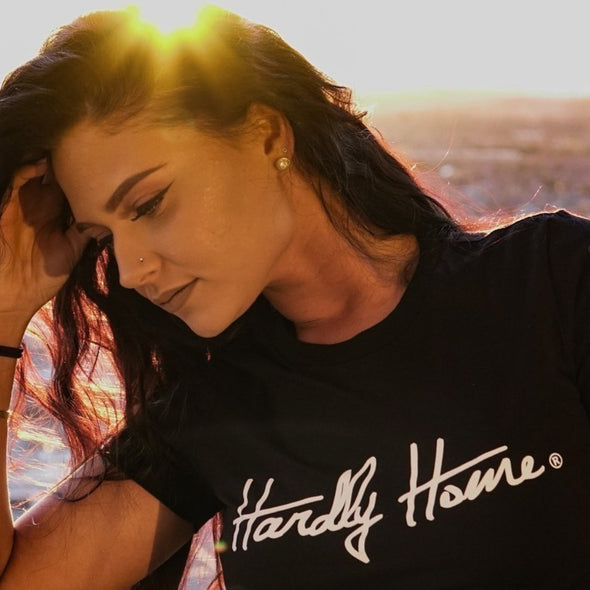 Women's Hardly Home Travel Shirt