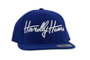 Hardly Home Snapback Hat