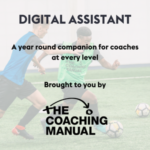 The Coaching Manual Digital Assistant - Annual