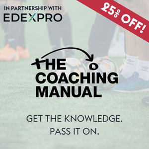 Edexpro and The Coaching Manual - 25% Off