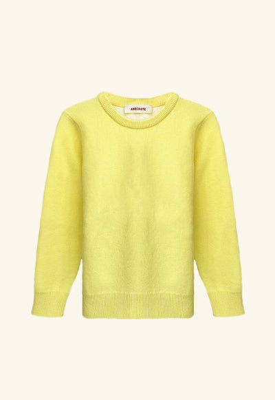 CW03 - Kids Sweater