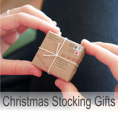 Christmas stocking filler gifts