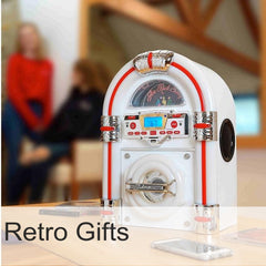 retro gadgets for men