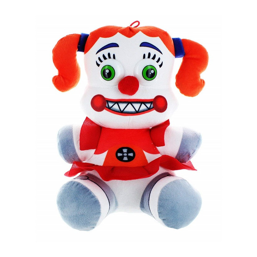 "Five Nights At Freddy's: Sister Location 12"" Soft Plush Toy Baby"