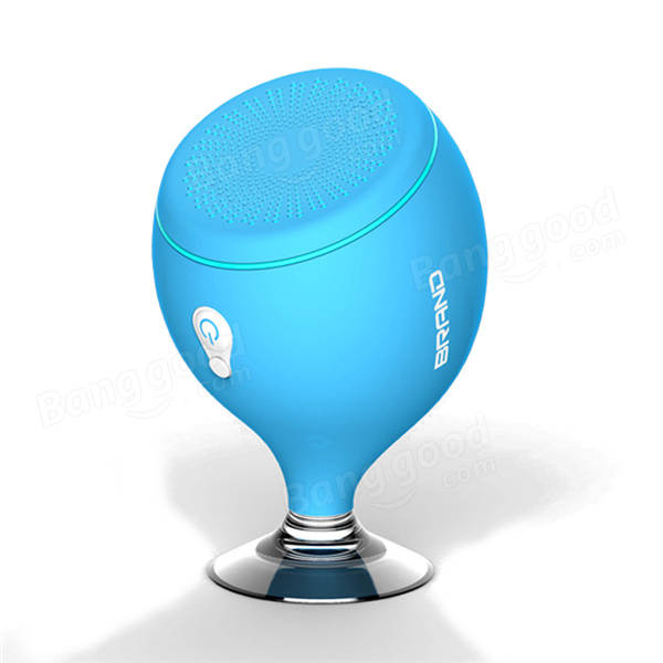waterproof speaker blue