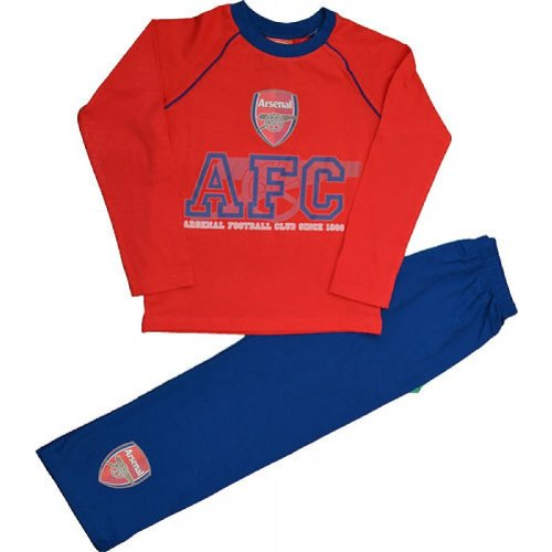 Arsenal FC 'AFC' Boy's Pyjamas
