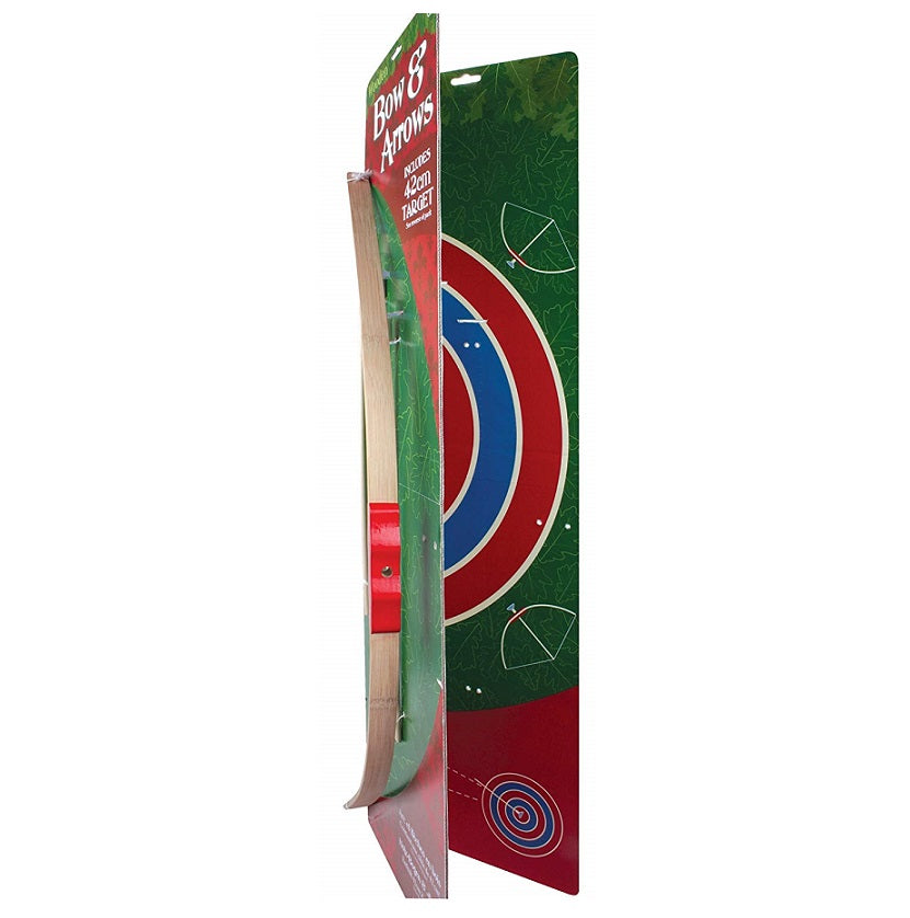 Children's Wooden Bow & Arrows by Tobar Target