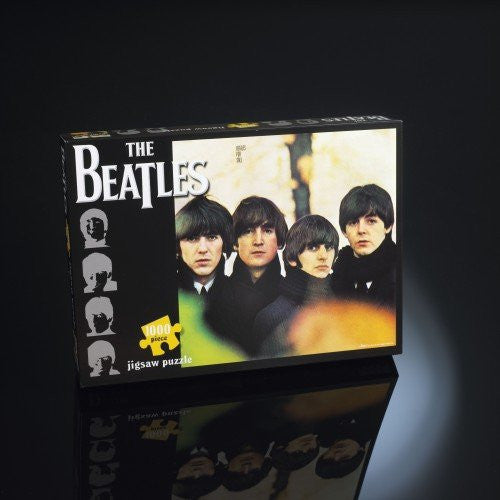 The Beatles For Sale Classic Album 1000 Piece Jigsaw Puzzle