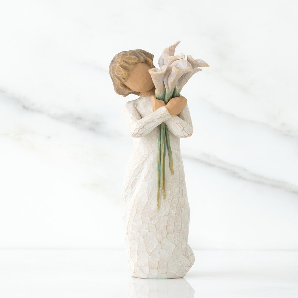 Willow Tree 'Beautiful Wishes' Figurine