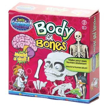 Body And Bones Kit - Junior Scientist