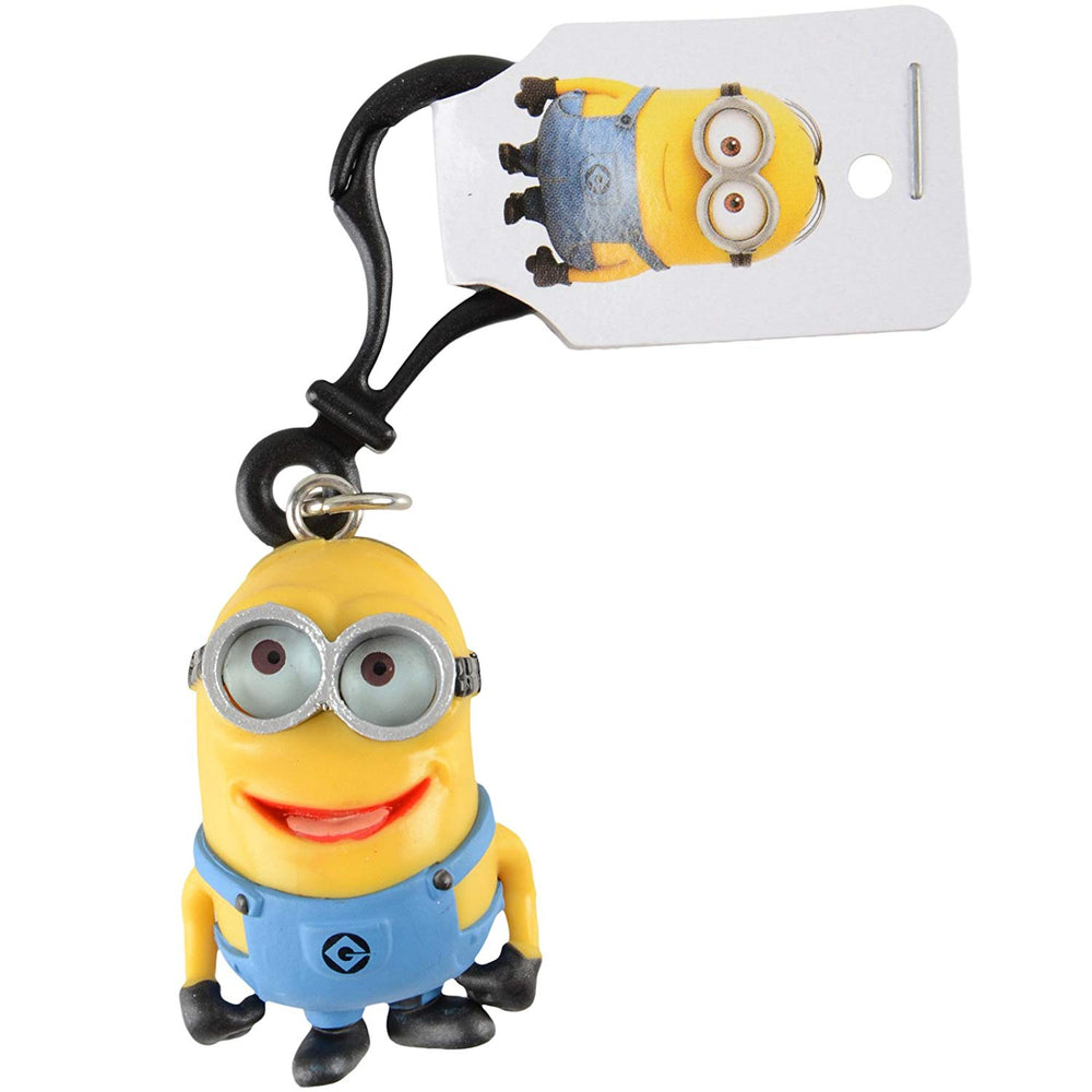 Despicable Me 2 Minion Key Ring