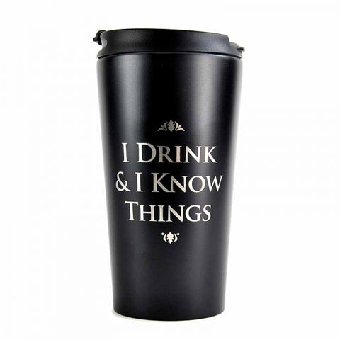 Game Of Thrones House Stark Goblet 17.5cm